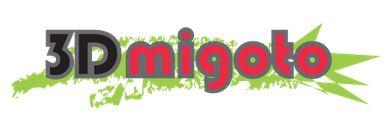 3dmigoto logo