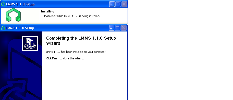 lmms113installerrors