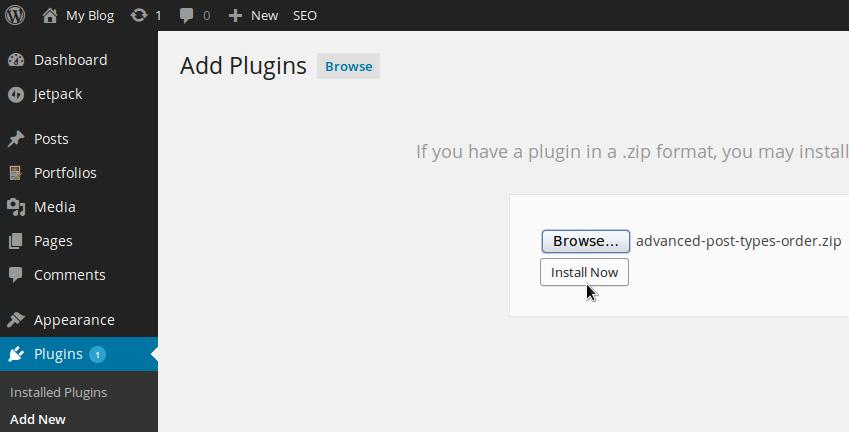 select-plugin