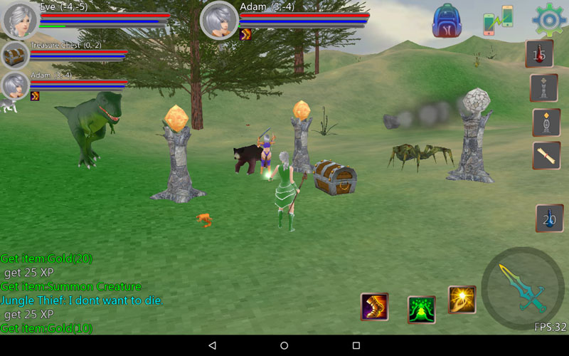 Android版游戏截图2