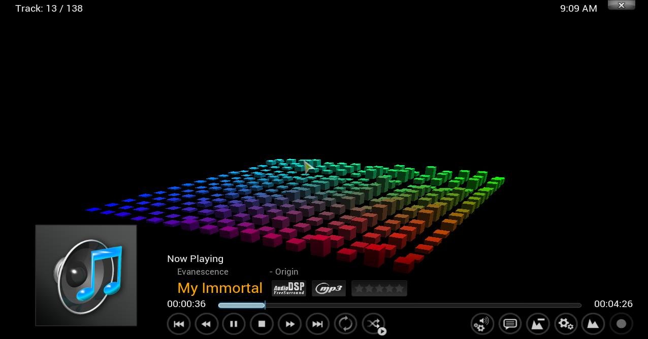audiodsp - addon setting4