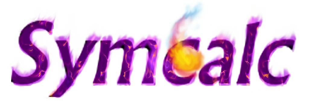 对称度运算仪 (Symcalc)
