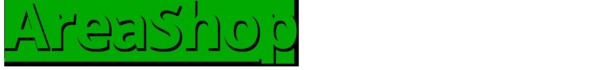 AreaShop logo