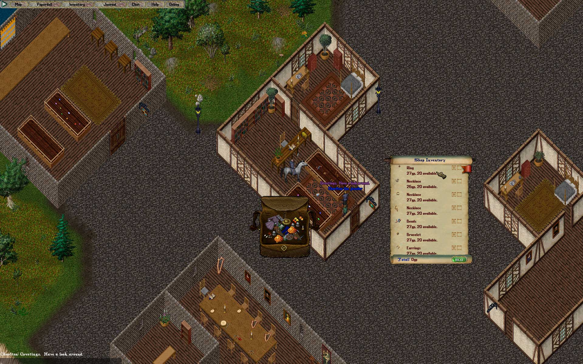 Ultima Online at 1920p60