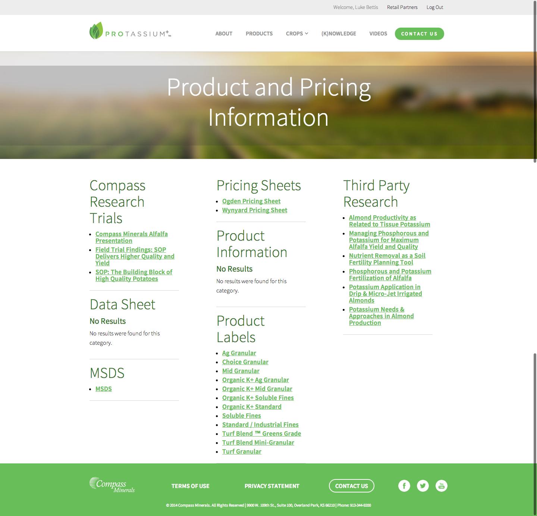 productandpricinginformation