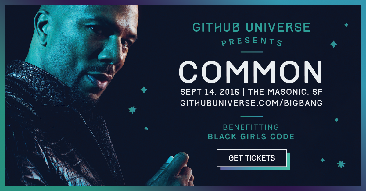 Big Bang After Party with COMMON