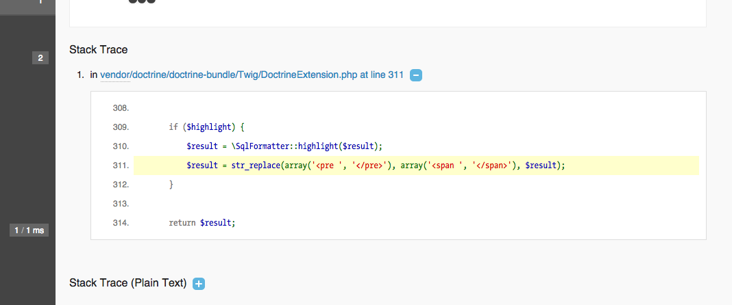 exception_line_highlight