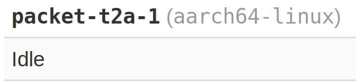 https://hydra.nixos.org/machines