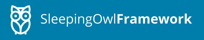 SleepingOwl framework