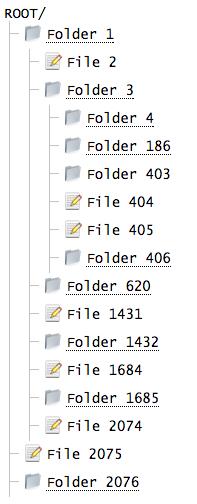 File Navigator