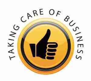 taking_care_of_business_white_logo