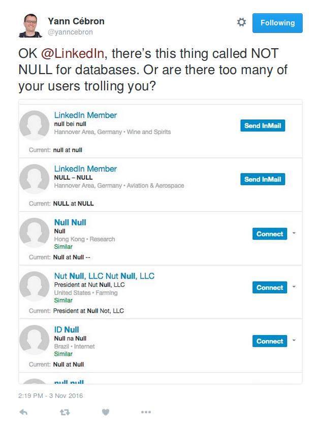 linkedin-null-tweet