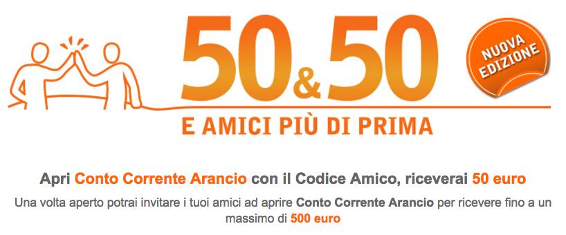ingdirect 500 euro