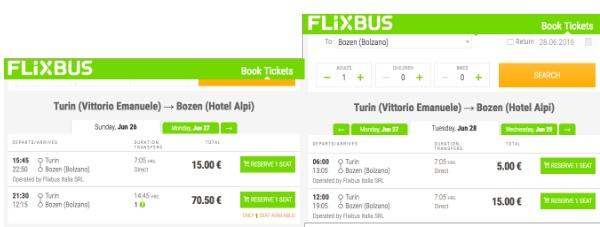 flixbux prezzi