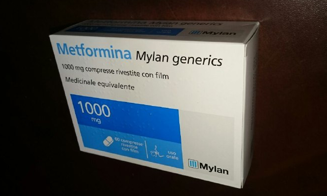 metformina ritirata dalle farmacie