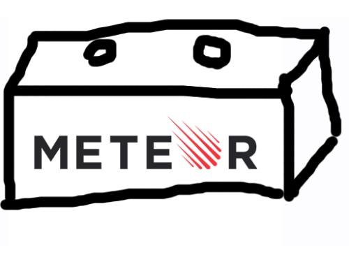 docker-meteor
