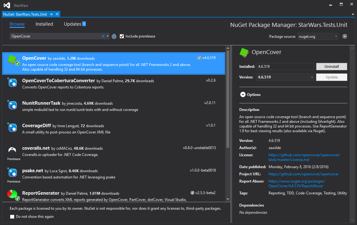 open-cover-nuget