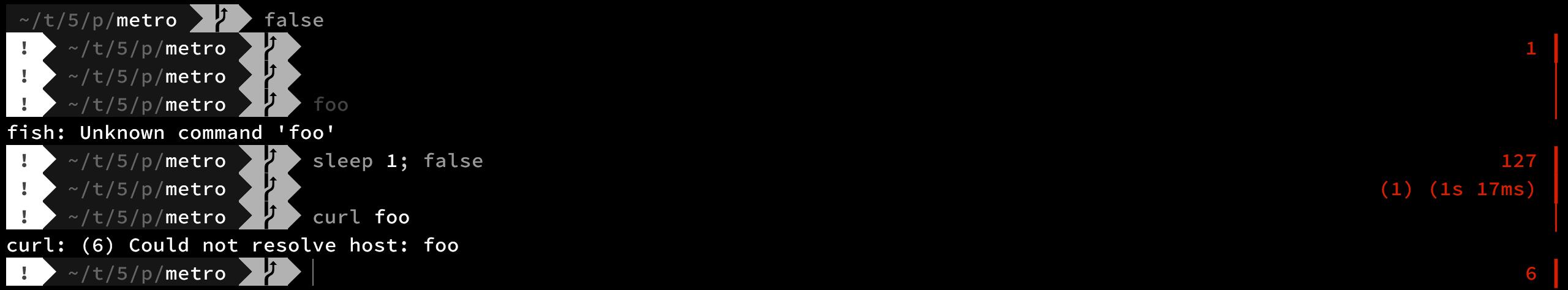 error-line