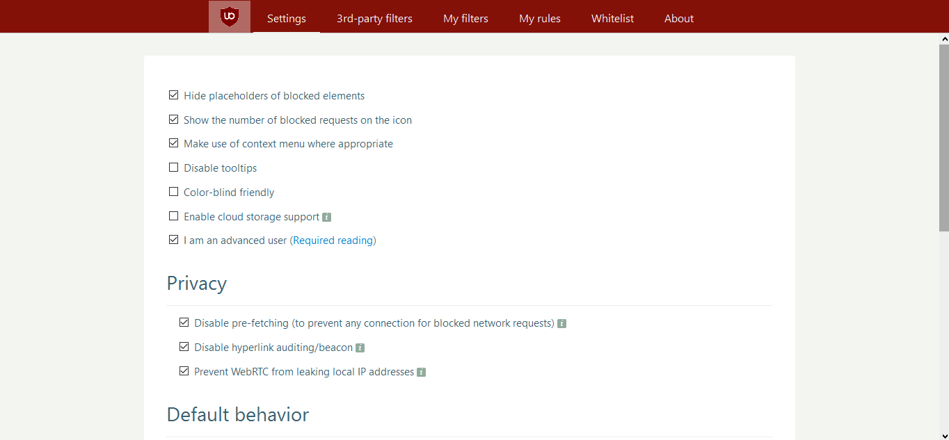chrome_ublock0_content_dashboard html settings html155435
