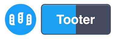 Tooter Logo