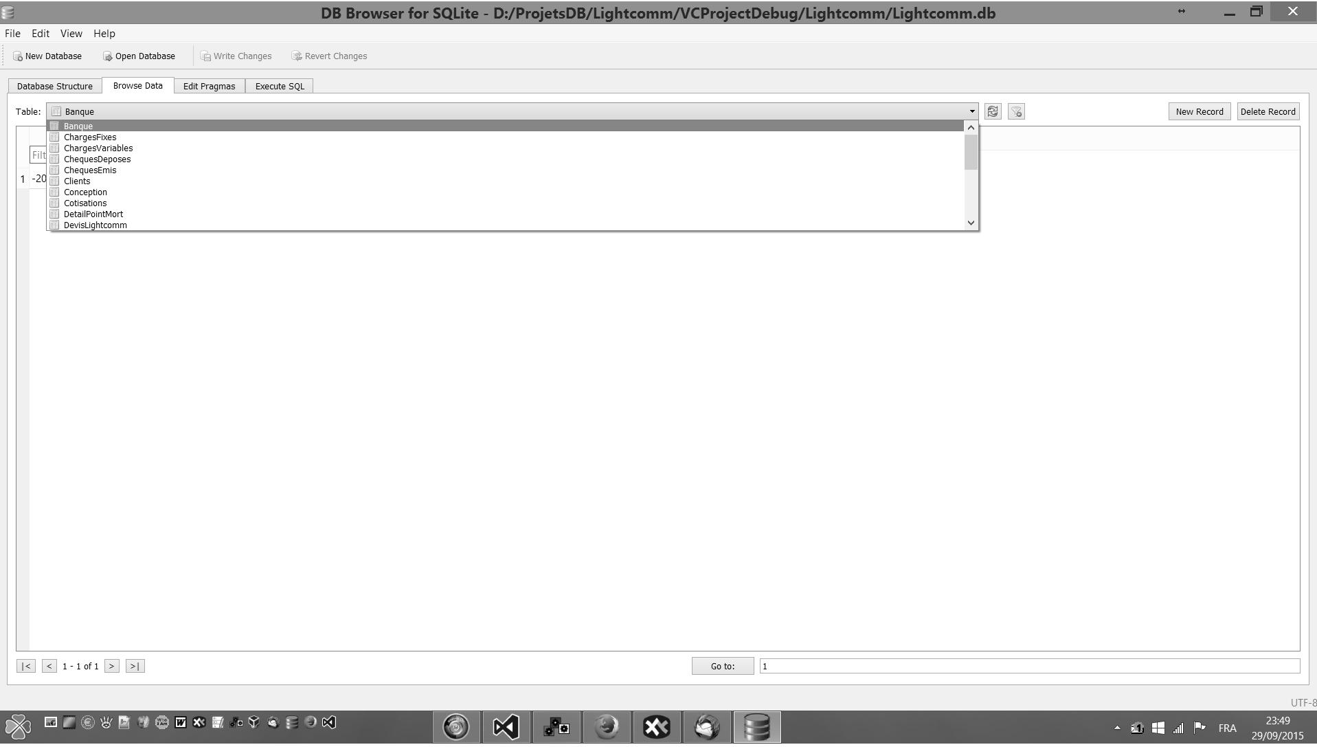 db browser