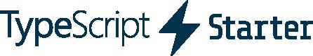 typescript-starter logo