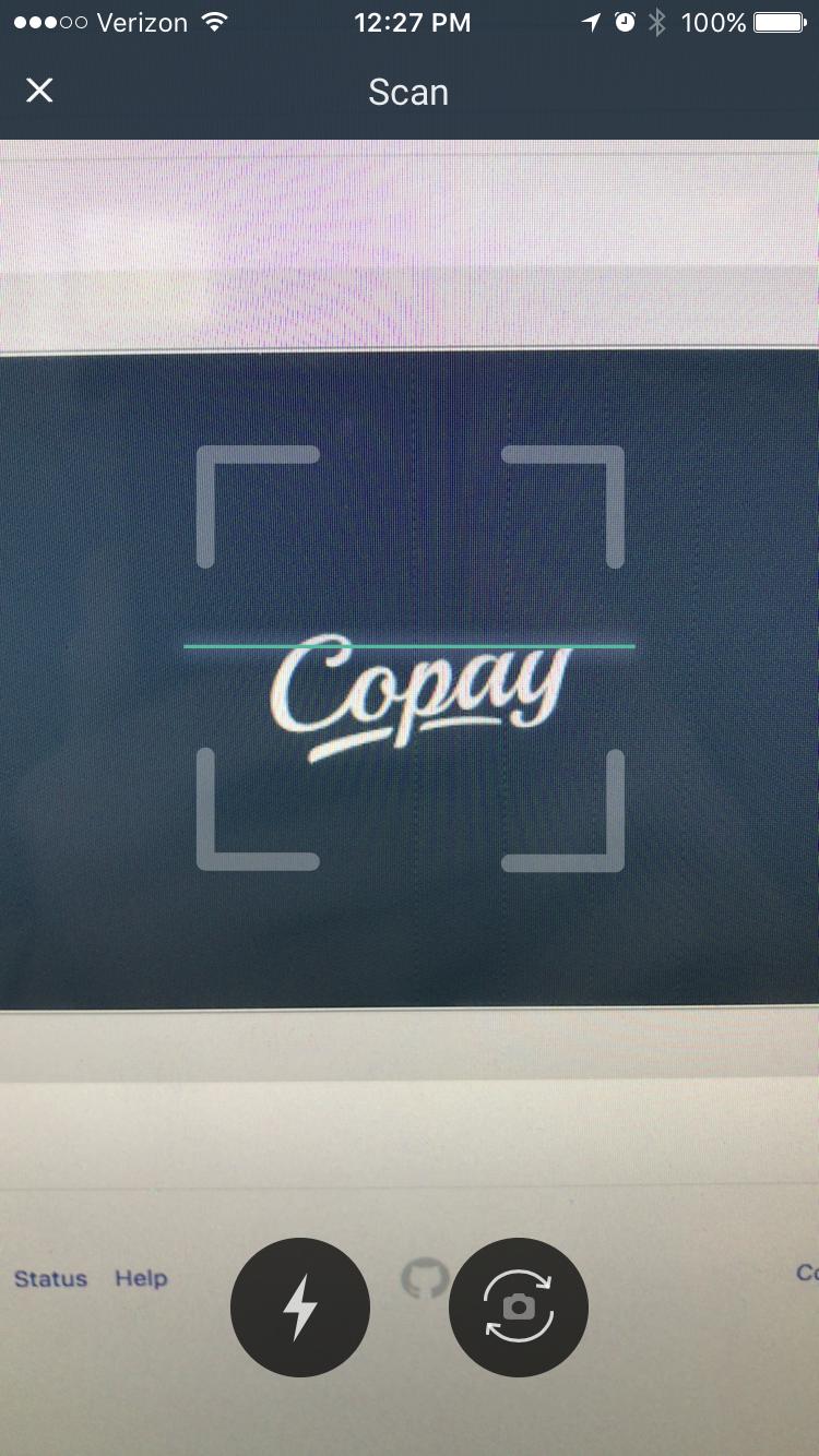 Copay Bitcoin Wallet Platform