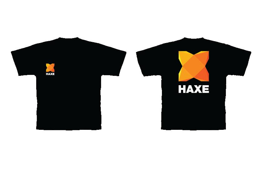 haxe_tshirt_v01_black tee 0