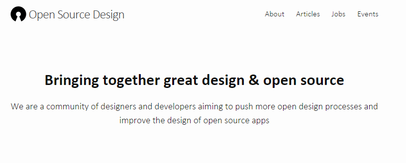 opensourcedesign