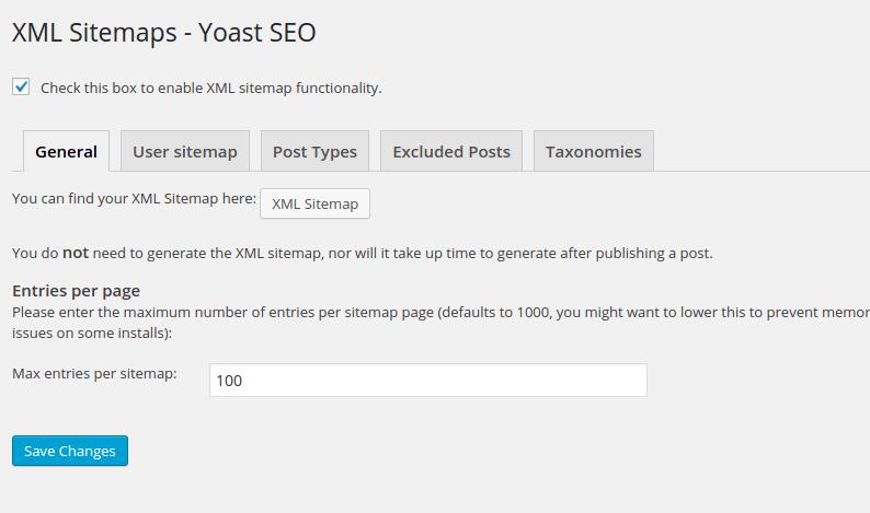 yoast-setting